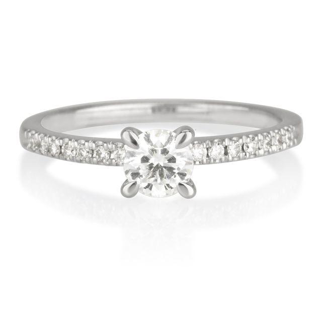 טבעת אירוסין גרייס