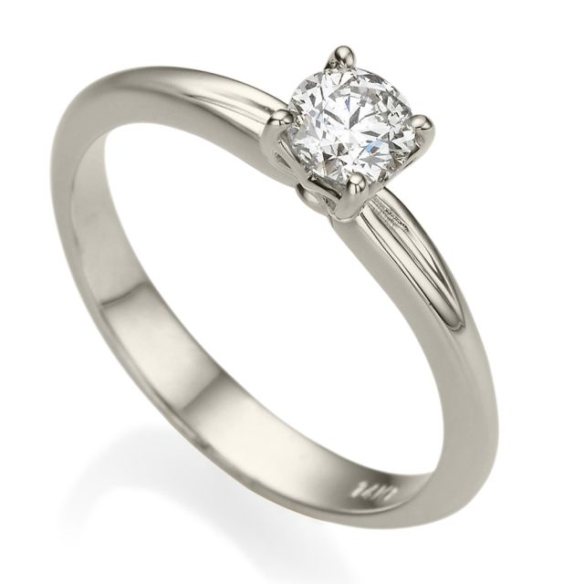 טבעת אירוסין סרינה