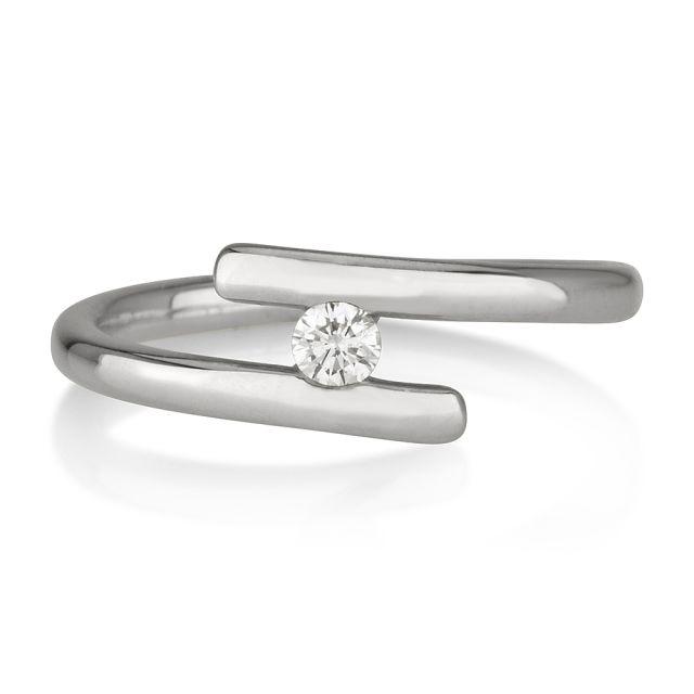 טבעת אירוסין מודל יולי