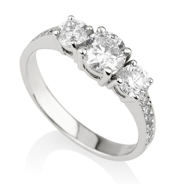 טבעת אירוסין דגם ג'וזיפן