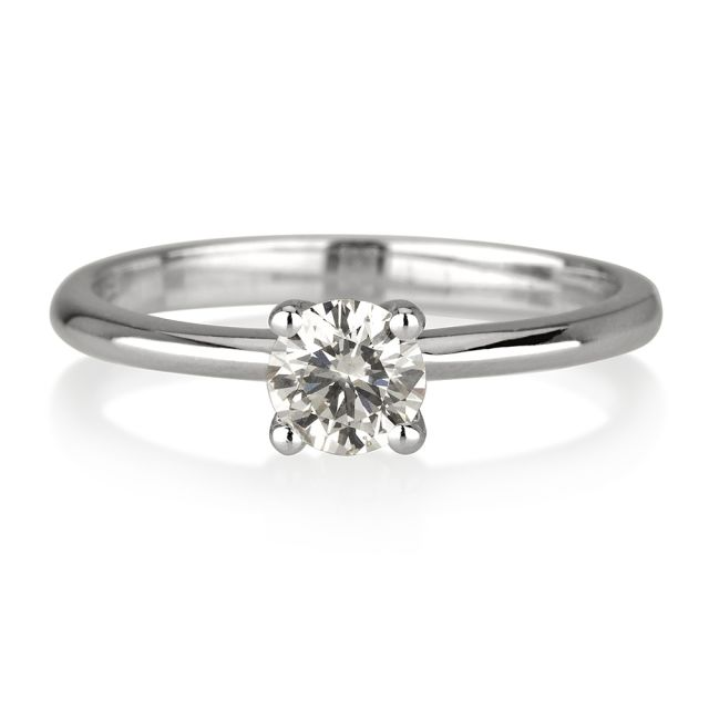 טבעת אירוסין לימה
