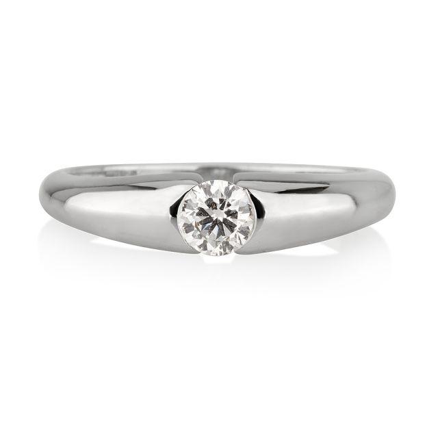 טבעת אירוסין מודל מירנדה