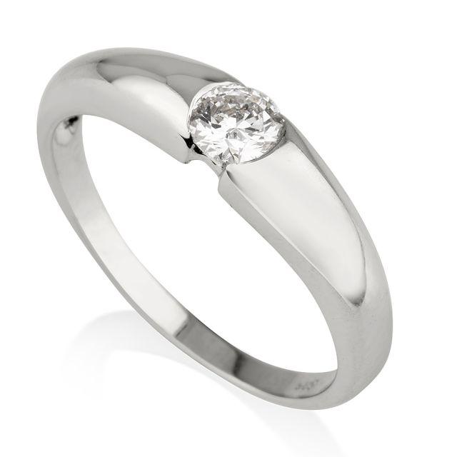 טבעת אירוסין מירנדה