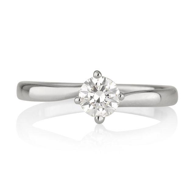 טבעת אירוסין אור