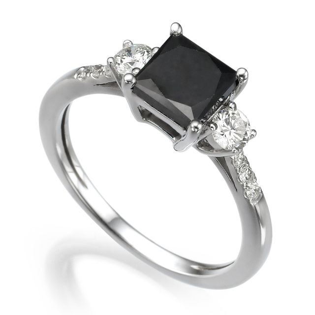 טבעת אירוסין גלן