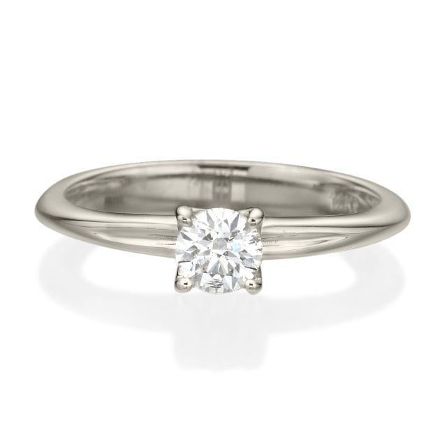 טבעת אירוסין מודל סרינה