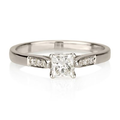 טבעת אירוסין פינקס