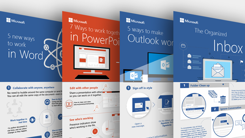 Microsoft Office 365 - Hero