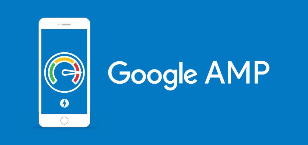 Google AMP - Hero
