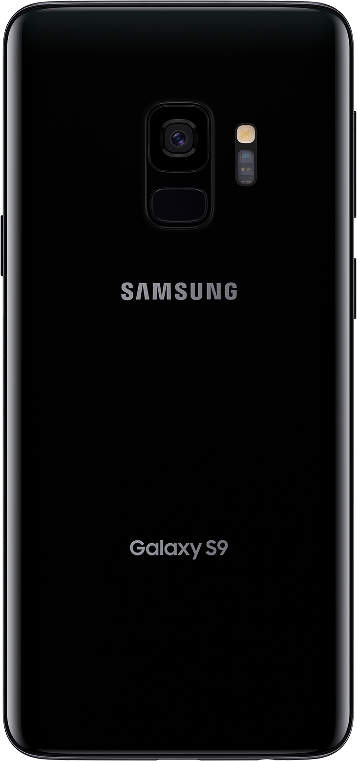 Samsung Galaxy S9 - Back