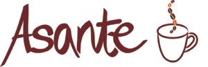 Asante Coffee Shop