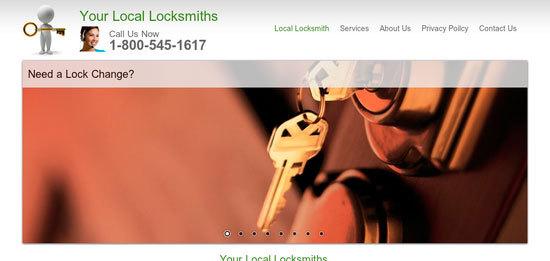 Your Local Locksmiths