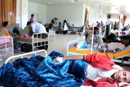 Angola cholera