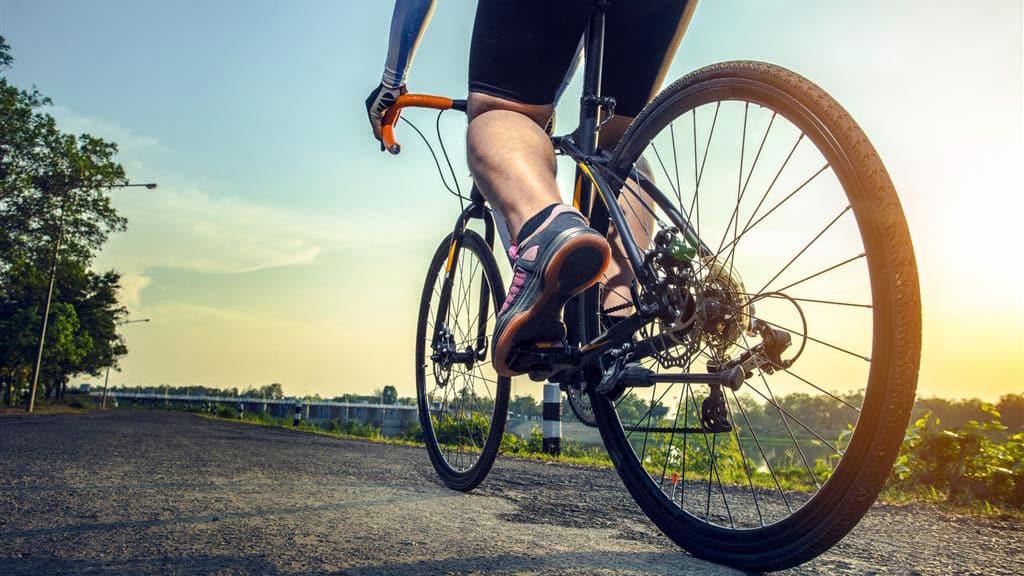 The Solar Cyclist