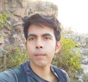 Syed Saad Ahmed