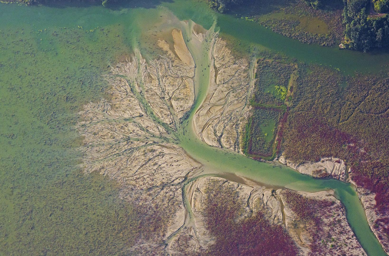 Nepal- Landscape view