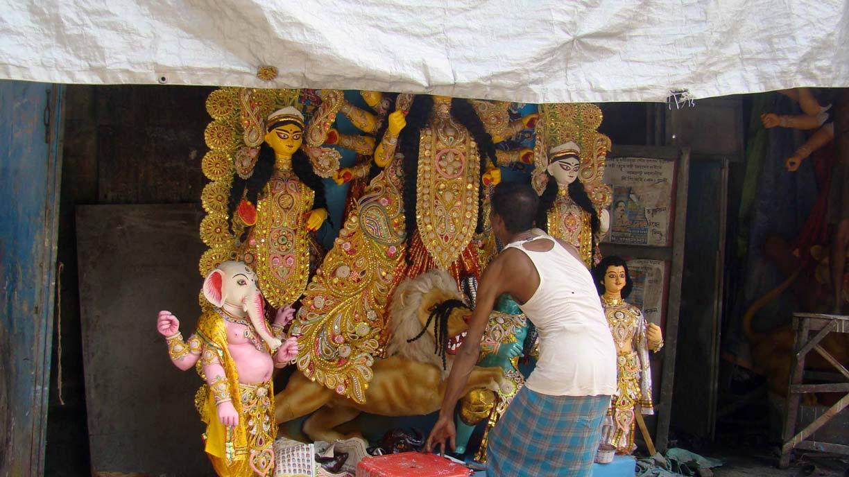 Dashabhuja Durga