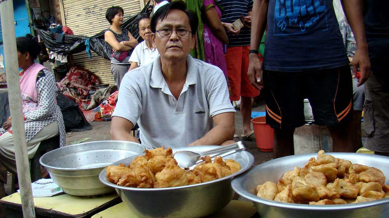 Teratti Bazaar