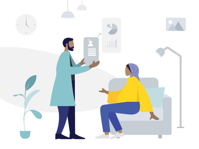 Labs and Diagnostics