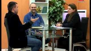 Gosti: Željko Stojković i Đorđe Đuknić, Ekološki pokret Lazarevac