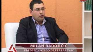 Gost: Milan Radojčić