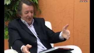 Gost: prof. dr Veljko Đurić, doktor istorijskih nauka