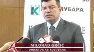 Blago Kolubare 28.04.2013.