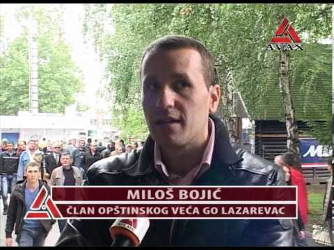 Hronika regiona 24.05.2013.