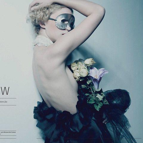S/N° magazine