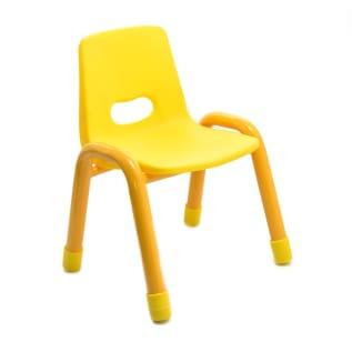 Oya Kursi Anak - Kuning