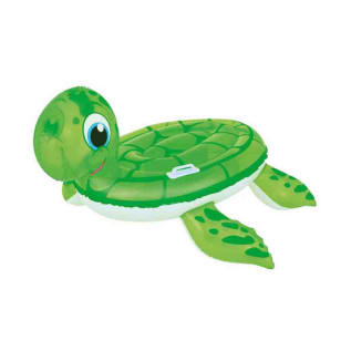 Bestway Pelampung Turtle Ride On 41041