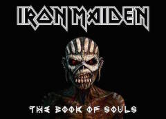 REVIEW – IRON MAIDEN