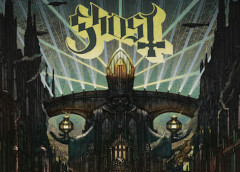 REVIEW – GHOST