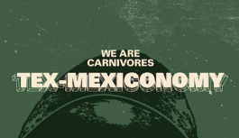 REVIEW – WE ARE CARNIVORES