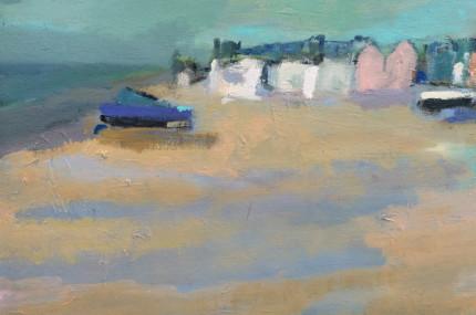 Aldebugh Beach