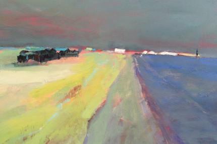 Walberswick Marshes