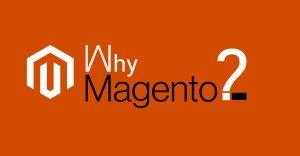 why choose Magento Ireland