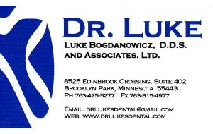 Dr. Luke'14