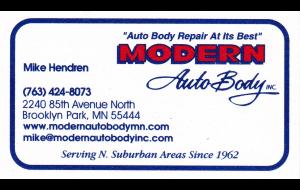 Modern Auto'16
