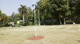 ZONAL KHO-KHO MATCHES AT  SACHKHAND CONVENT SCHOOL, ABOHAR