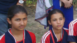 ZONAL KHO-KHO MATCHES AT  SACHKHAND CONVENT SCHOOL, ABOHAR