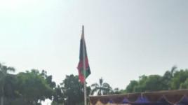 ZONAL THROWBALL MATCHES AT SACHKHAND CONVENT SCHOOL CAMPUS, ABOHAR
