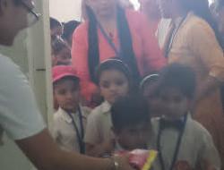 SACHKHAND CONVENT SCHOOL SUMMER JOY 2018