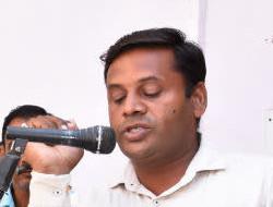 BHARAT VIKAS SEMINAR ON TEACHERS DAY