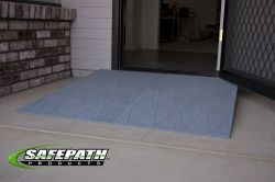 Visit SafeResidential™ Wheelchair Ramps