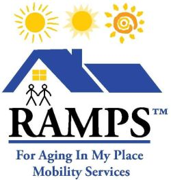 Visit Aging in My Place Mobility Services LLC