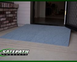 View the SafeResidential™ Wheelchair Ramps
