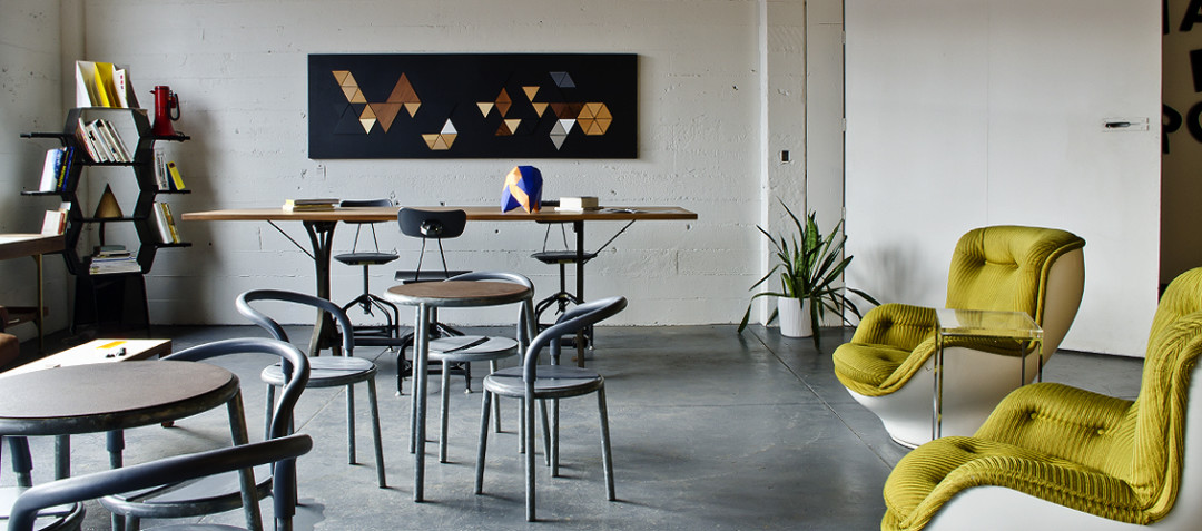 The Good Mods Cool HandsOn Approach to Modern Furniture