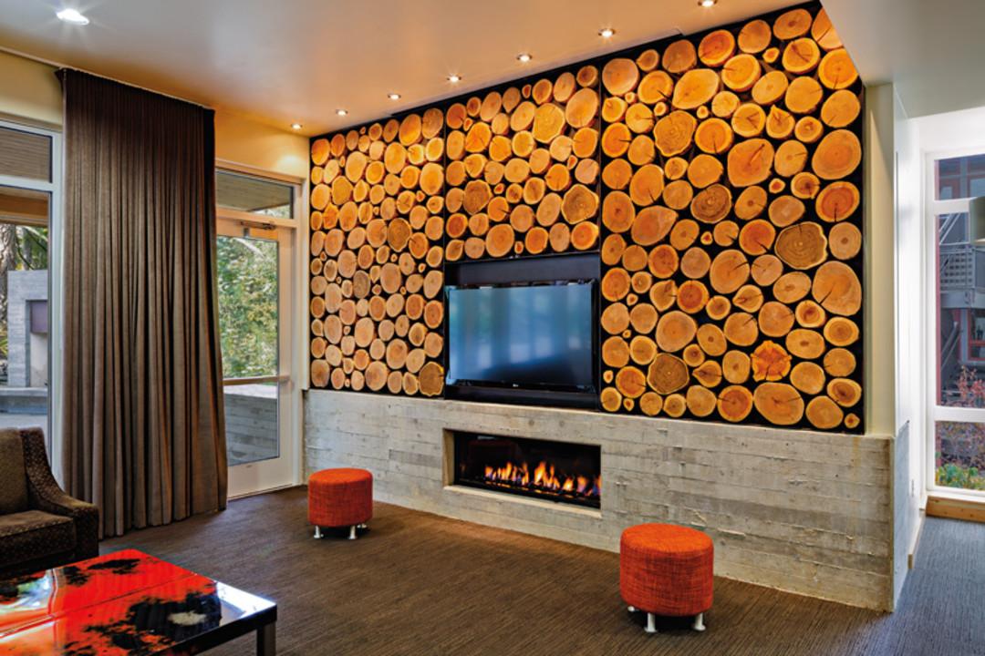 How Urban Timberworks Turns Fallen Trees into Legacy Furniture