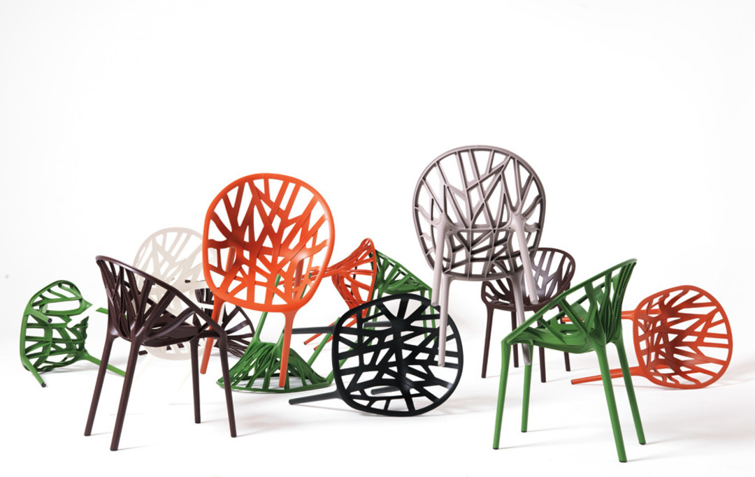 Sit Pretty with HighDesign Outdoor Furniture Portland Monthly